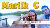 Martik C Feat. Bad Mark Music Is My Life (Dj Adi C Ed Mix)