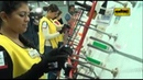 Cartes inaugura fábrica japonesa