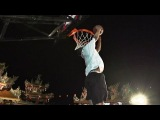 Slam-Dunk Contest Highlights: Red Bull King of the Rock 2014 World Final Taiwan