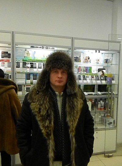 Слава Федюшин, 13 декабря 1999, Челябинск, id141280388