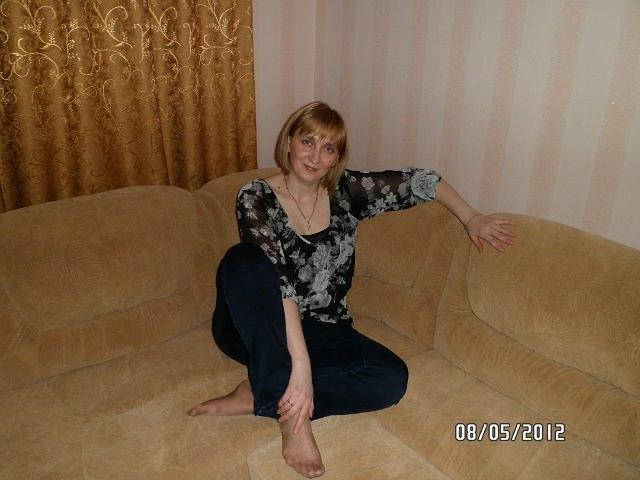 Наталья Зубарева, Орехово-Зуево - фото №1
