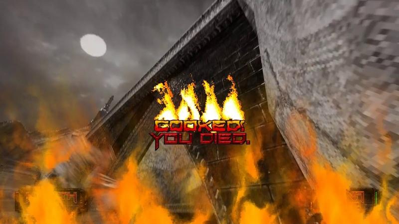 Amid Evil - Part 11 - The Illumination Complex
