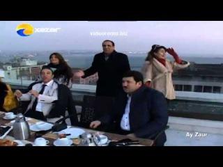 Manaf Agayev - Ay Cemo Ay Zaur 11.01.2014