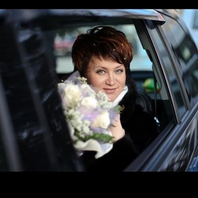 Ольга Плюснина