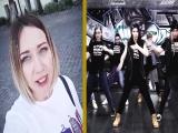 Lollipop — K-POP журі на Comic Con Ukraine