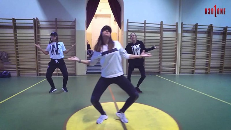 Yo Gotti Smile Choreography by Duc Anh Tran