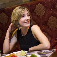 Тоня Шарафиева(Цубрович)