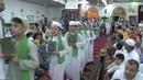 🎬 حفل تكريم حفظة القرآن الكريم في دمشق .