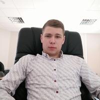 Аватар Никиты Югова