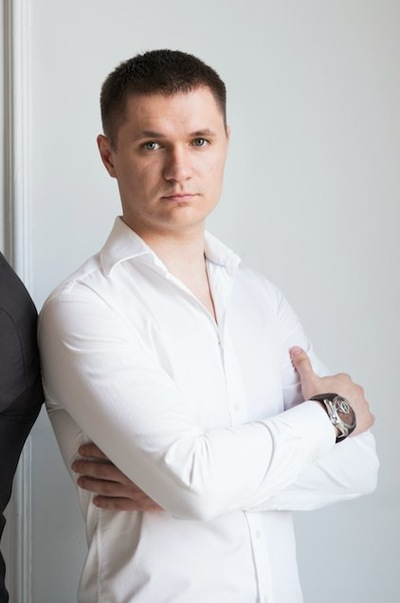 Артем Велегурин
