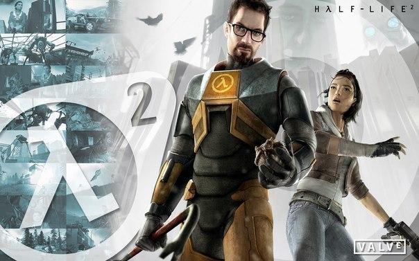 Тридцать лучших компьютерных игр за всю историю игровой индустрии.