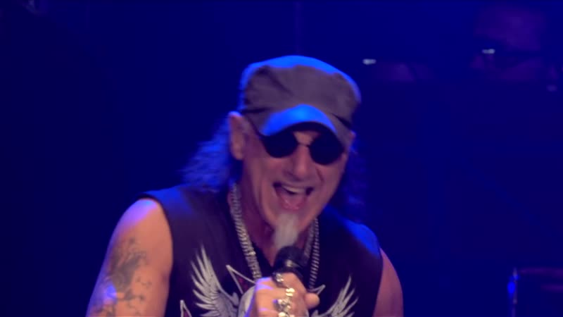 ACCEPT Shadow Soldiers оfficial video