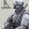 Группа производителя моделей Live Resin