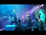 Eluveitie Alesia (Ufa 25.02.2018)(Folk Metal Melodic Death Metal)