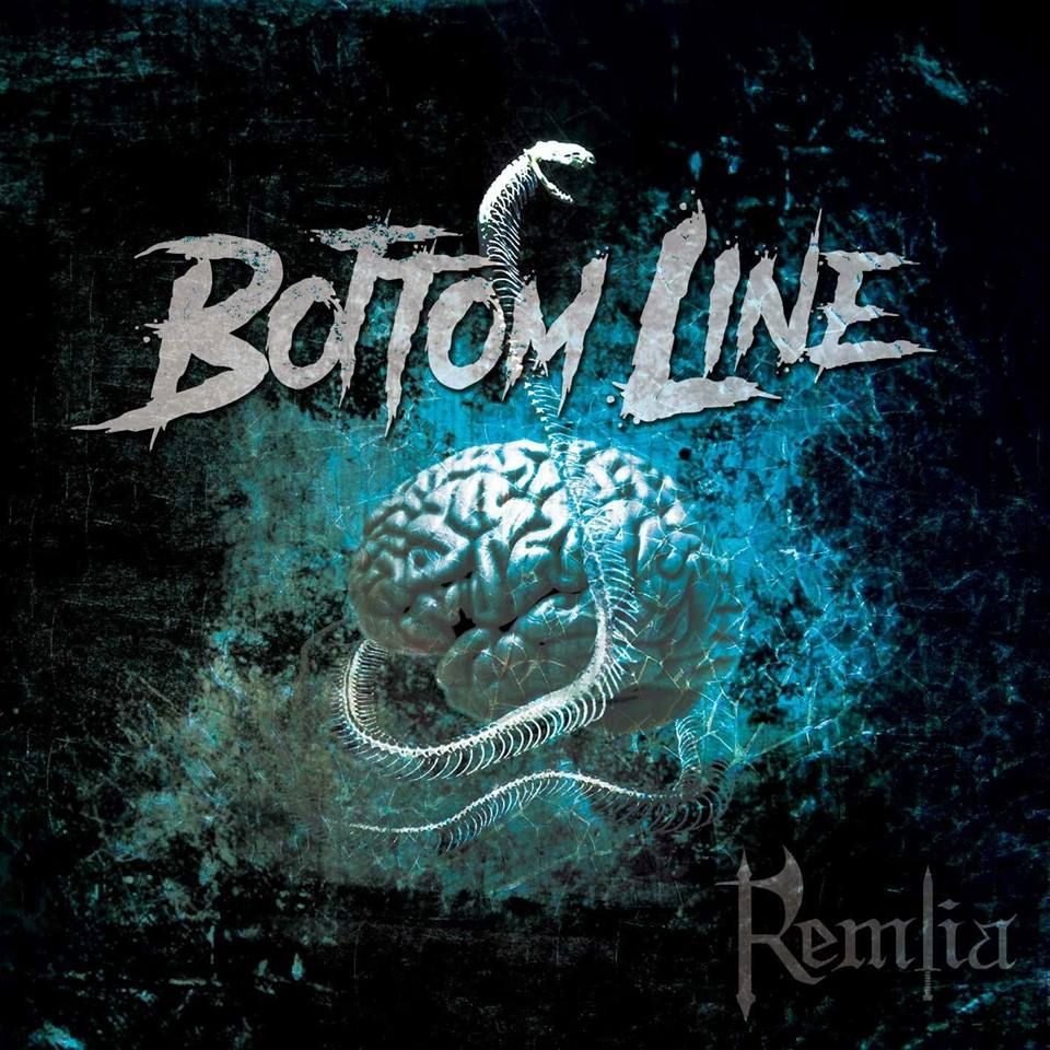 Remlia - Bottom Line [EP] (2017)