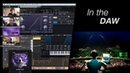 In the DAW with Fox Stevenson | Miss You, Serum, Vocals, EQ, Layering, Processing