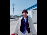 fancafe 180722 From BTS - Taehyung - - Hi___ - - - Oi___ - .mp4
