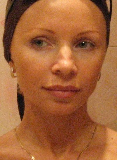 Наталья Кицюк, 10 августа , Санкт-Петербург, id4425212