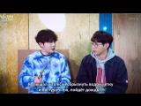 [За кадром] Чунхён и Чонёль из 10 cm на Casper Radio [рус.саб]
