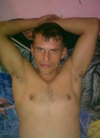 Дмитрий Решетник, 31 июля 1984, Борисов, id158452810