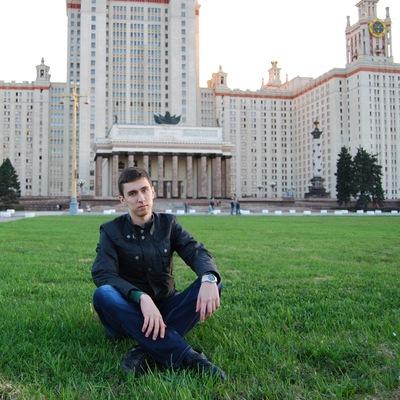 Дмитрий Пилипенко, 15 марта 1995, Москва, id18500114