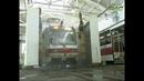 Самарским трамваям устроили водные процедуры. В ТТУ Самары стартовал месячник по благоустройству