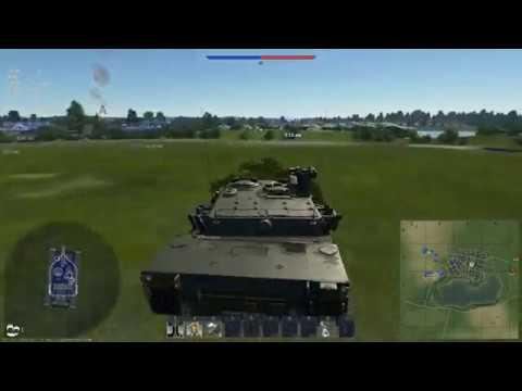 Обновление 1.89.1.109   War thunder