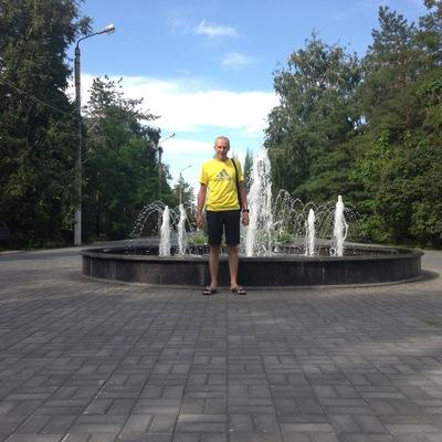 Александр Голенко, 10 мая , Кременчуг, id13864106