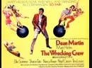 The Wrecking Crew (1969) Dean Martin, Elke Sommer, Sharon Tate