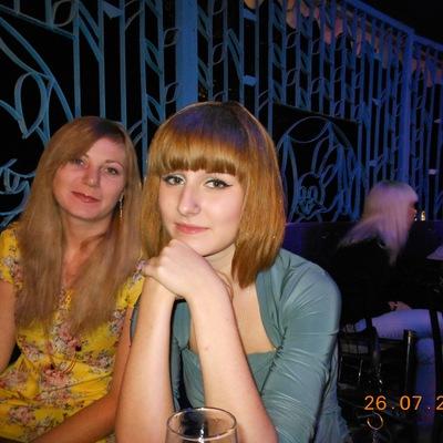 Ольга Татаренко, 26 июля , Попасная, id126752250