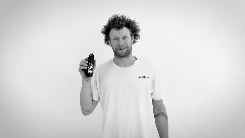 GIBBON Tanning Spray - Buy now
