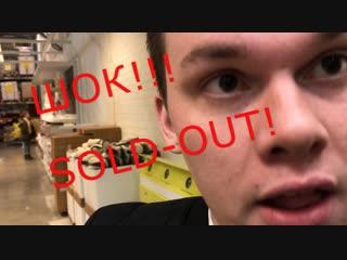ШОК! Первый Sold-Out концерт Pavel Petrovich в 2018 году!