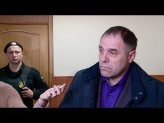 Адвокат Игорь Янчук 20 февраля 2017