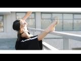 Nadya Agbaria - Dance with character