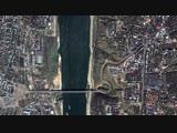 Как менялся Нижний Новгород в районе Молитовского моста за 17 лет