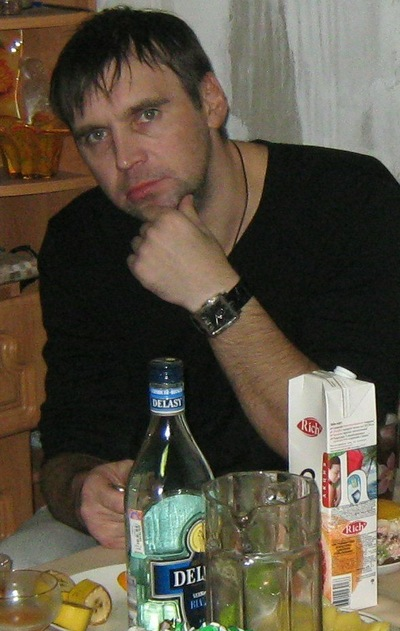 Славик Боровков, 5 января 1978, Дубовка, id163948567