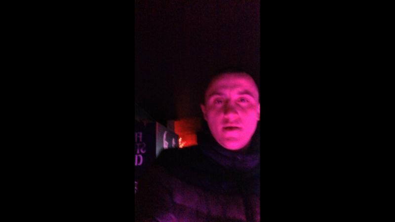 Вова Гулович — Live