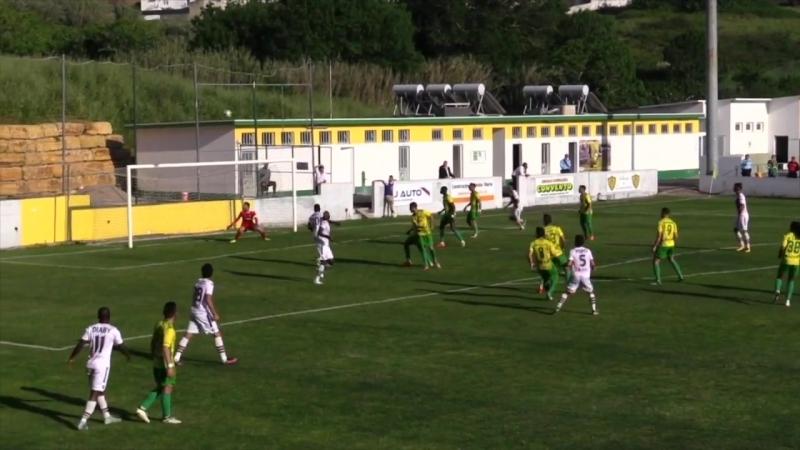1/2 финала. CD Mafra - UD Leiria SAD 0:0