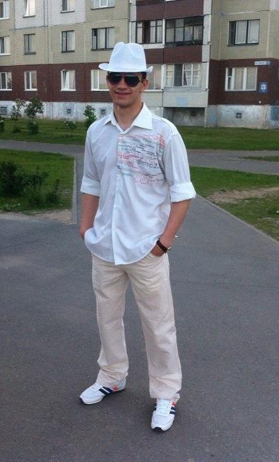 Илья Арзамасов