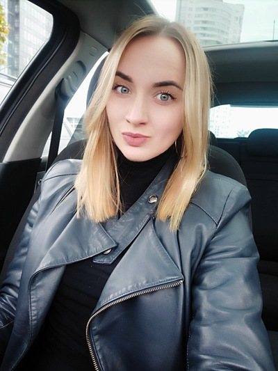 София Сальковская
