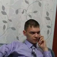 Евгений Бикмурзин, 3 апреля 1994, Харьков, id56691947