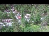 Трейлер к фильму Малый Абакан - от устья до истока.