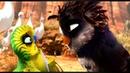 Lighting Effects for 'Richard the Stork'   Simon Ohler   Houdini Hive Annecy