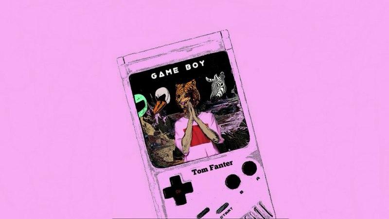 Game Boy (Бит в стиле Джарахов - Game Over) (Prod. Tom Fanter) (Минус в стиле) (Game Boy минус)