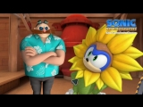 Sonic Boom/Соник Бум - 2 сезон - 44 серия - Одно целое