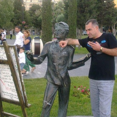 Bextiyar Ehmedov, 3 сентября 1976, Волгоград, id208674879