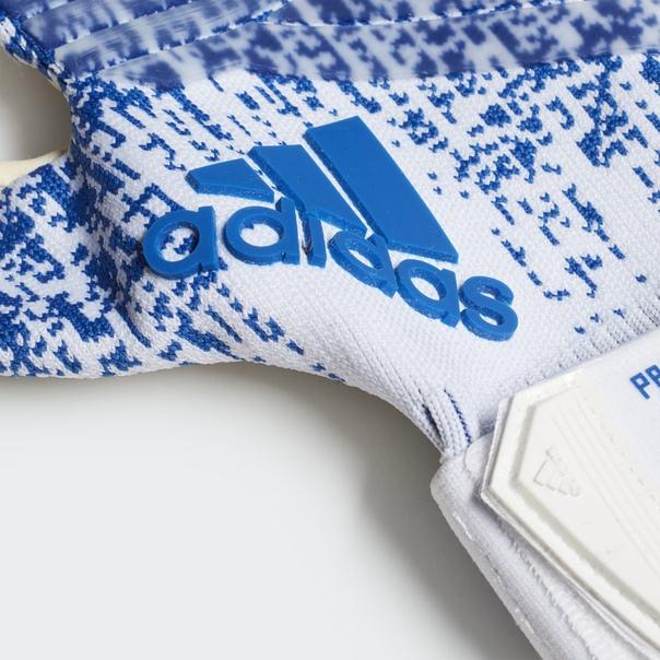 Вратарские перчатки Predator Pro