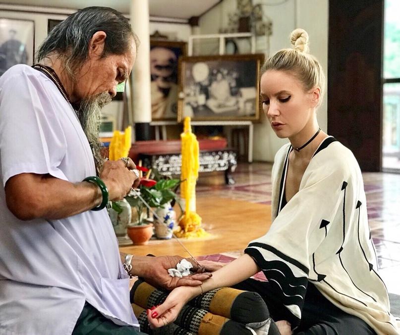 Елена Летучая-Анашенкова | Москва