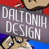 Daltonik design | услуги дизайнера
