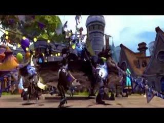 DragonNest Very Enjoyable Movie